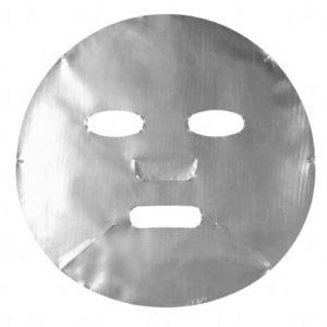 12ミクロンアルミフェイスマスク