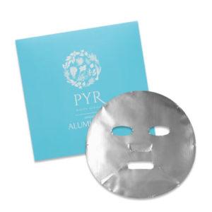 PYR パイラ 12ミクロン アルミマスク 100枚