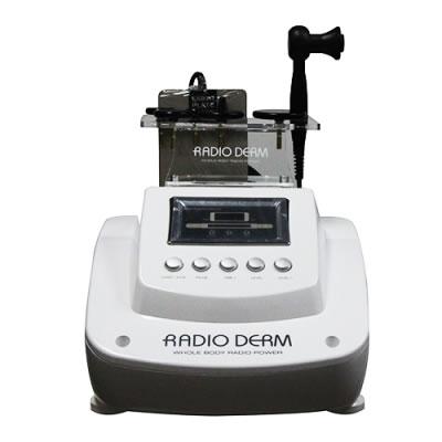 ラジオダーム RADIO DERM ラジオ波 高周波 60万円 低価格痩身機 キャンペーン実施中!