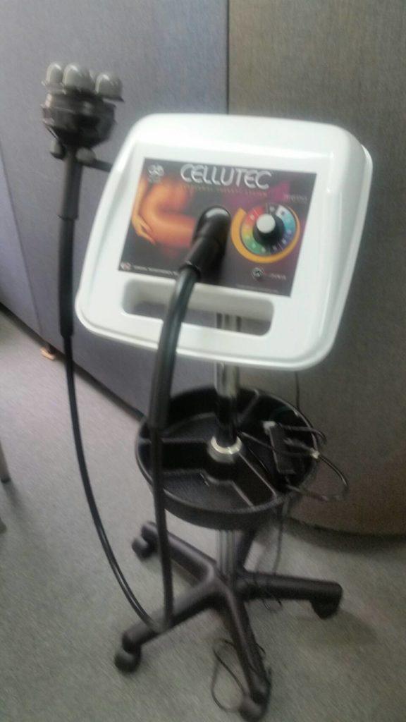 セルテックG5 中古美容機器 セルライトマシン