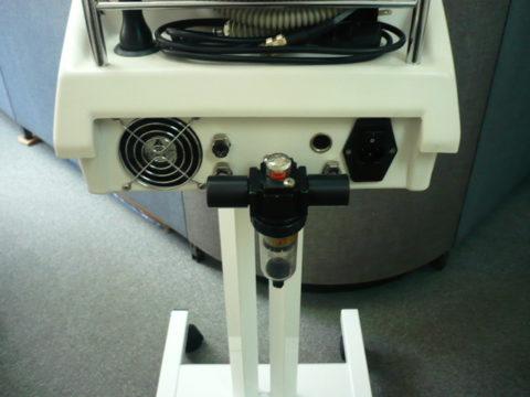 PRセル ピーアールセル 中古美容機器 ローラー吸引痩身機