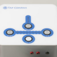 TAP COMPASS タップコンパス エレクトロハンドトリートメント