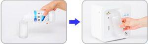 水素ガス吸入器 HEIDI(ハイジ) 美容 健康 エステサロンクリニック スポーツジム フィットネス 健康ランド